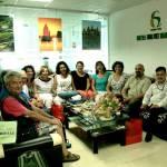 Groupe de Mr Marc Bielli - 10 personnes