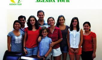 Groupe de la Famille Mr Apollin - 6 personnes
