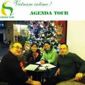 Groupe Monsieur Christian JUAN et Monsieur Patrick FERRANDO