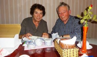 Groupe de Madame et Monsieur Martine et Jean-Paul SCHALL