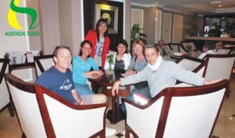 Groupe d'amis de Mr YAOUANQ GILLES