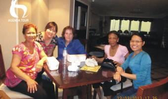 Groupe de Madame Danielle Riviere