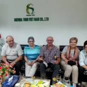 Group de Mr LACROIX - 6 personnes