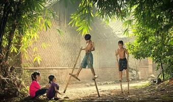 Circuits Vietnam en famille