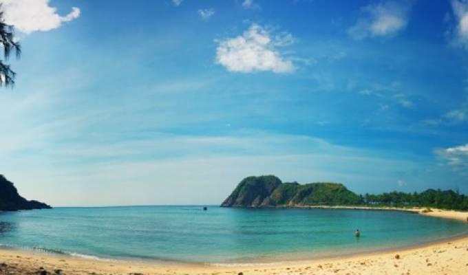 Circuit Vietnam et séjour à la plage