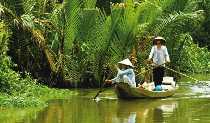 Circuit Vietnam du Sud