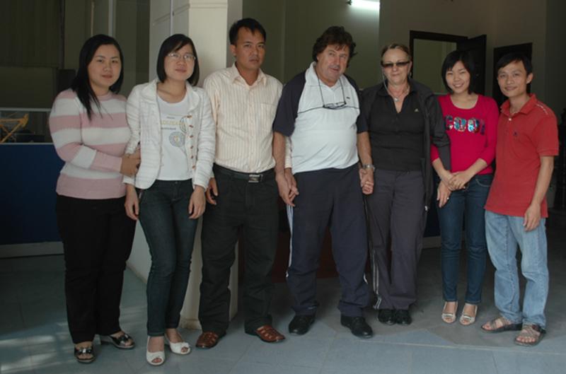 17 jours de découverte Vietnam