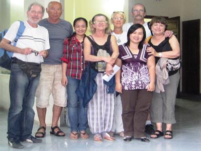 Circuit Vietnam authentique du Nord au Sud 24 jours
