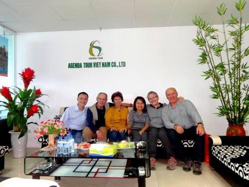 Appréciations du voyage Vietnam Laos en 19 jours