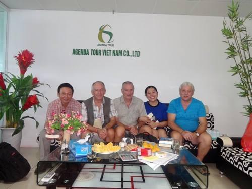 Avis de voyage au Nord Vietnam en 13 jours
