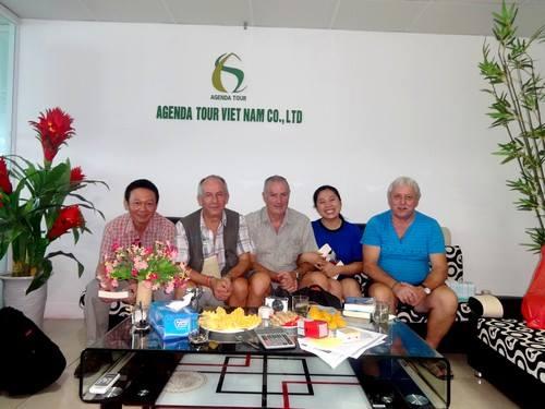 Avis des voyageurs au Nord Vietnam en 15 jours