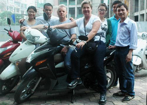 Avis des voyageurs pour le circuit Vietnam et sejour Phu Quoc