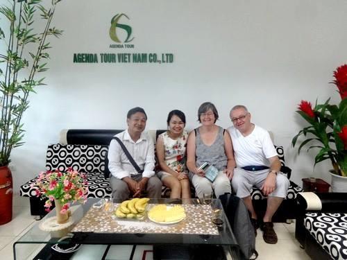 Circuit au Vietnam personnalisé en 19 jours du Nord au Sud