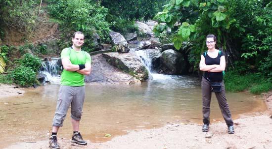 Circuit trek Vietnam 12 jours