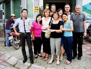 Circuit Vietnam 16 jours avec agence locale Hanoi