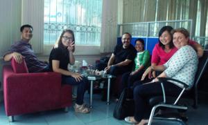 Circuit Vietnam Cambodge 25 jours avec Agenda Tour Vietnam