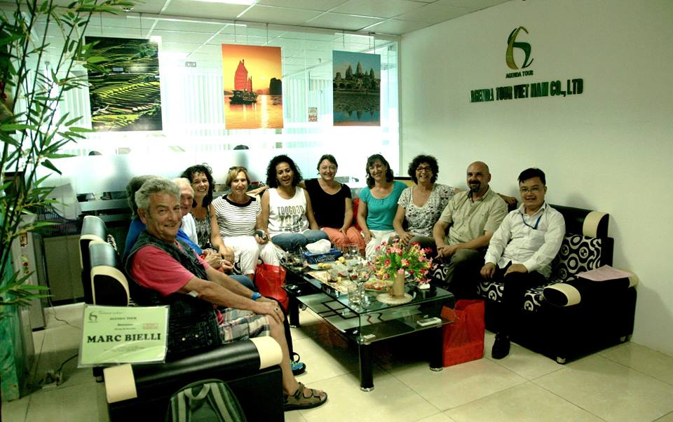 Circuit Vietnam Cambodge avec agence locale Hanoi en 16 jours