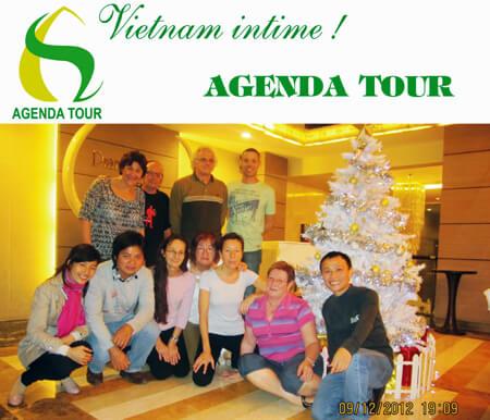 Circuit Vietnam du Nord au Sud en 16 jours