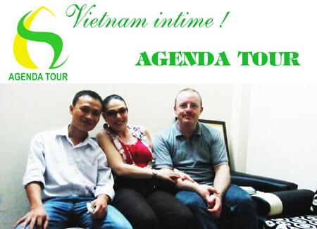 Circuit Vietnam du Nord au Sud en 17 jours