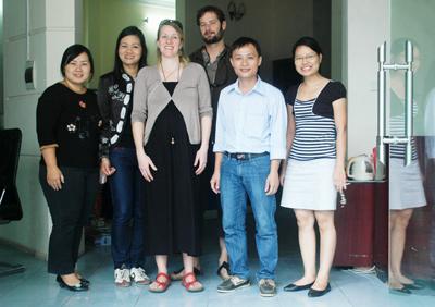 Circuit Vietnam Nord au Sud 11 jours