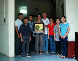 Circuit Vietnam Nord au Sud 2 semaines