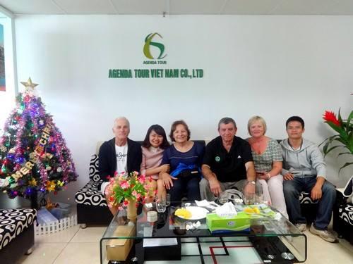 Circuit voyage au Vietnam en 12 jours