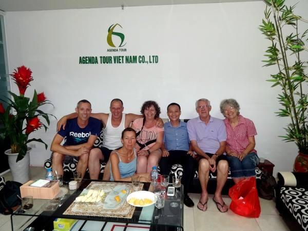 Compte rendu du voyage au Nord Vietnam en 2 semaines