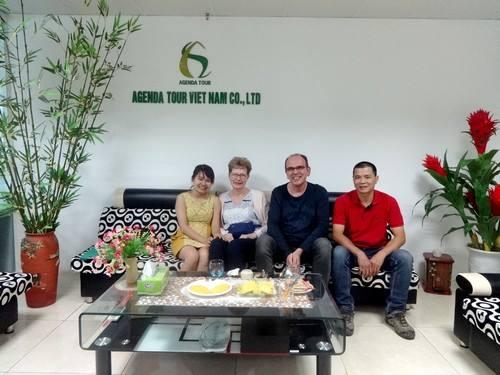 Programme de voyage au Vietnam en 12 jours