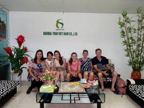 Programme Vietnam du Nord au Sud en 17 jours