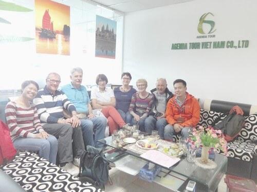 Voyage au Nord du Vietnam en 15 jours