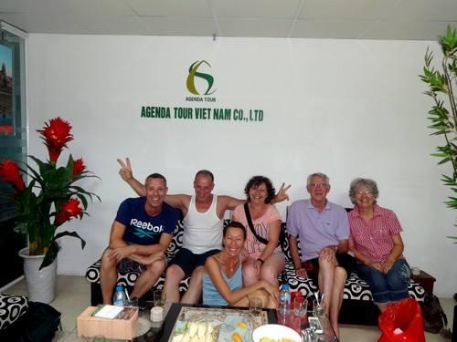 Voyage au Nord du Vietnam en 2 semaines