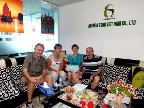 Voyage au Nord Vietnam en 2 semaines