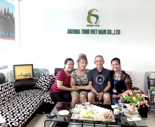 Voyage au Vietnam en 9 jours