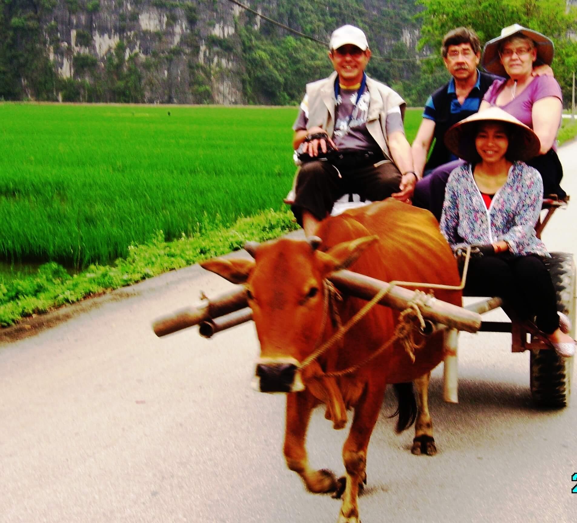 Voyage au Vietnam et au Cambodge en 19 jours