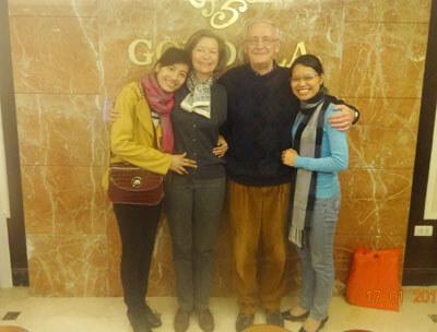 Voyage combiné Vietnam Cambodge en 55 jours