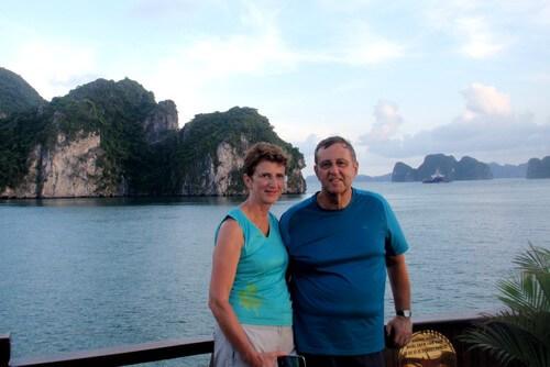 Voyage sur mesure au Vietnam en 24 jours
