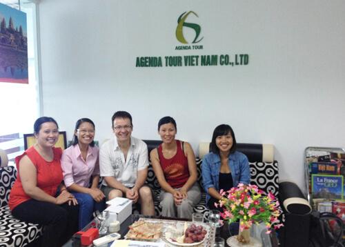 Voyage Vietnam authentique en 16 jours