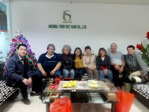 Voyage Vietnam du Nord au Sud et extention à la plage de Muine en 28 jours