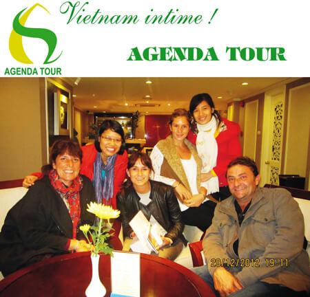 Voyage Vietnam du Sud au Nord en 12 jours