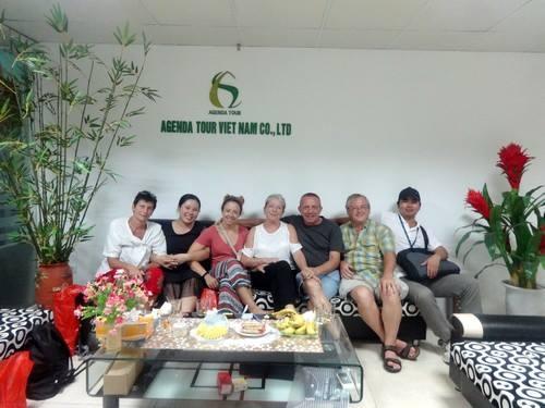 Voyage Vietnam et extention à la plage de Phu Quoc en 15 jours