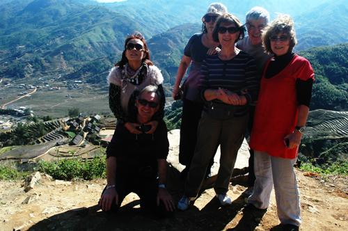 Voyage Vietnam et séjour à la plage en 34 jours