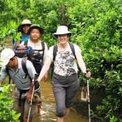 Voyage avec guide francophone au Vietnam