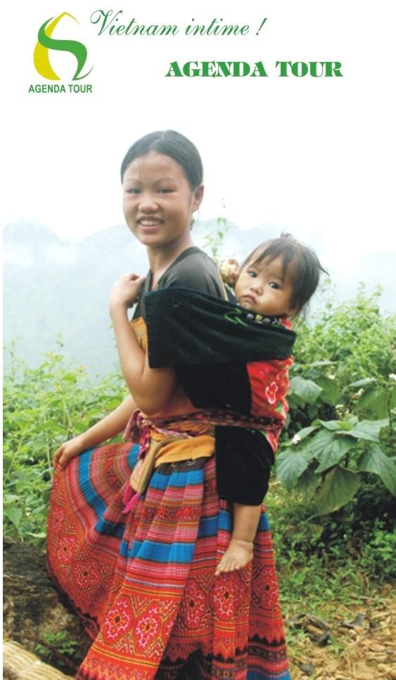 Vietnam dans le rêve du monde 16 jours sur place