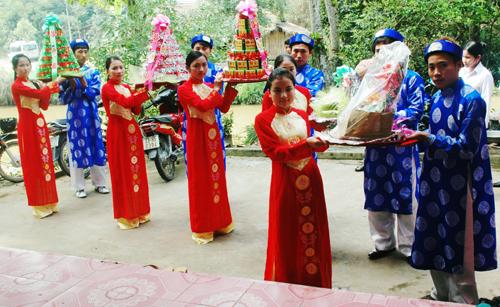 Mariage Au Vietnam La Tradition Des Vietnamiens