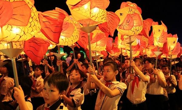 Partir en voyage au Vietnam: tout savoir sur les fêtes et les rites au Vietnam