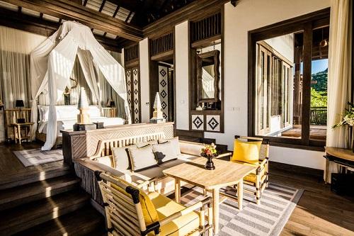 Hôtel de luxe au Vietnam pour un circuit inoubliable