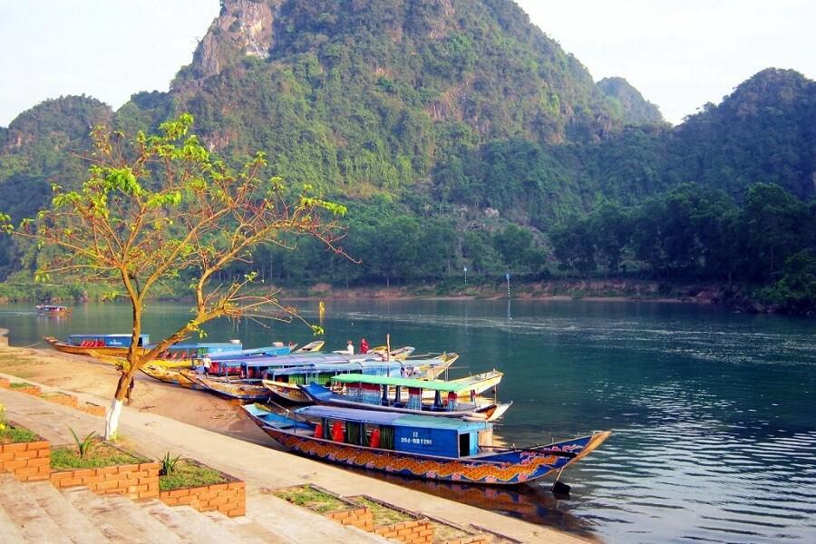 Destinations hors sentiers battus au Vietnam
