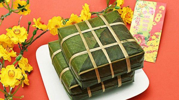 Plats traditionnels de la fête du Têt vietnamien
