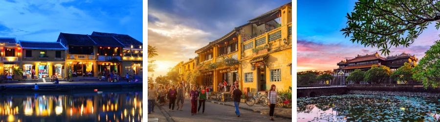 Circuit au Vietnam en 15 jours