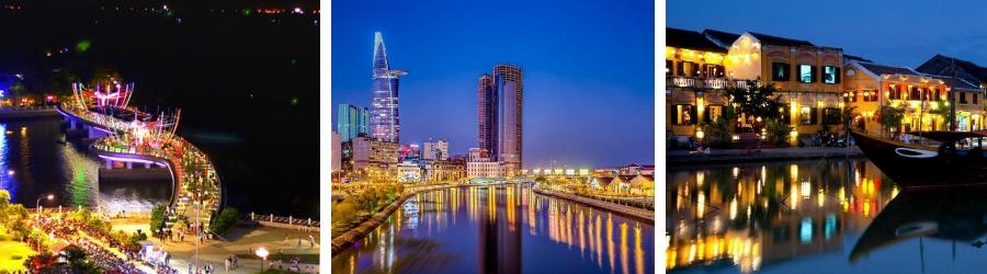 Circuit au Vietnam en 13 jours